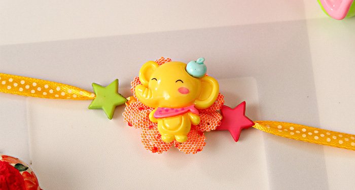 Indian Gifts Portal the Online Marketplace to Send Rakhi for Kids