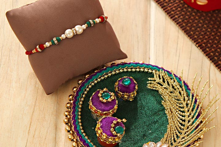 Spread your love to U.S.A on Rakhi Festival 2017