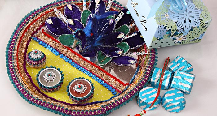 Gifts celebrating the special bond on Bhaidooj