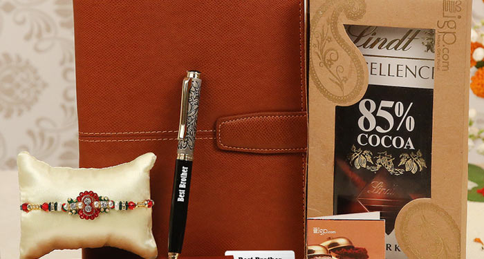 9 Perfect and Pocket-Friendly Bhaidooj Gifts for Brother