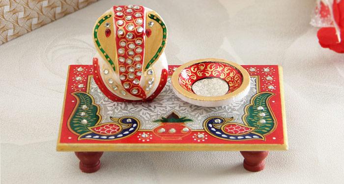 Gifting Ideas on Diwali