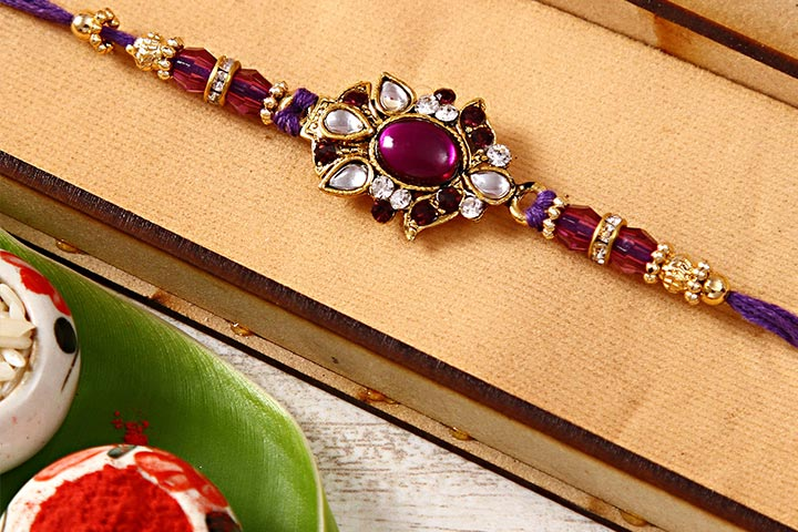 It's Never Too Late To Send Rakhi With Our Express Rakhi Delivery