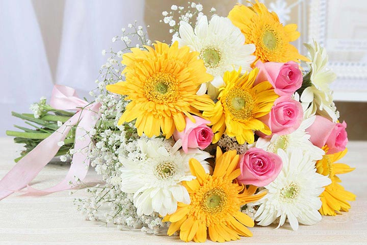 Surprise Your Brother By Sending Rakhi With Flowers Through Express Delivery!