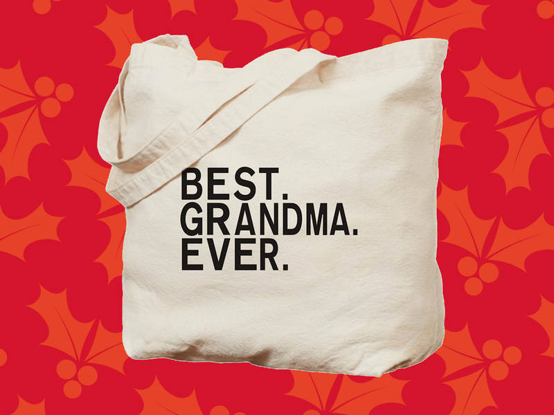 Best Birthday Gifts for Grandmother