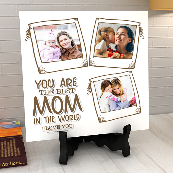 Personalised Mother's Day Gifts She would Adore