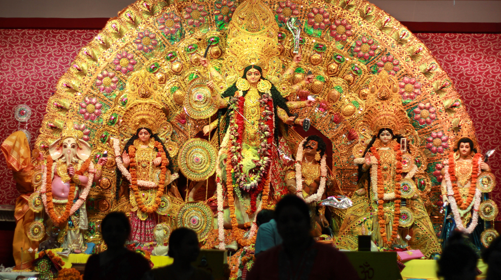 The Significance of Durga Puja – A Detailed Insight