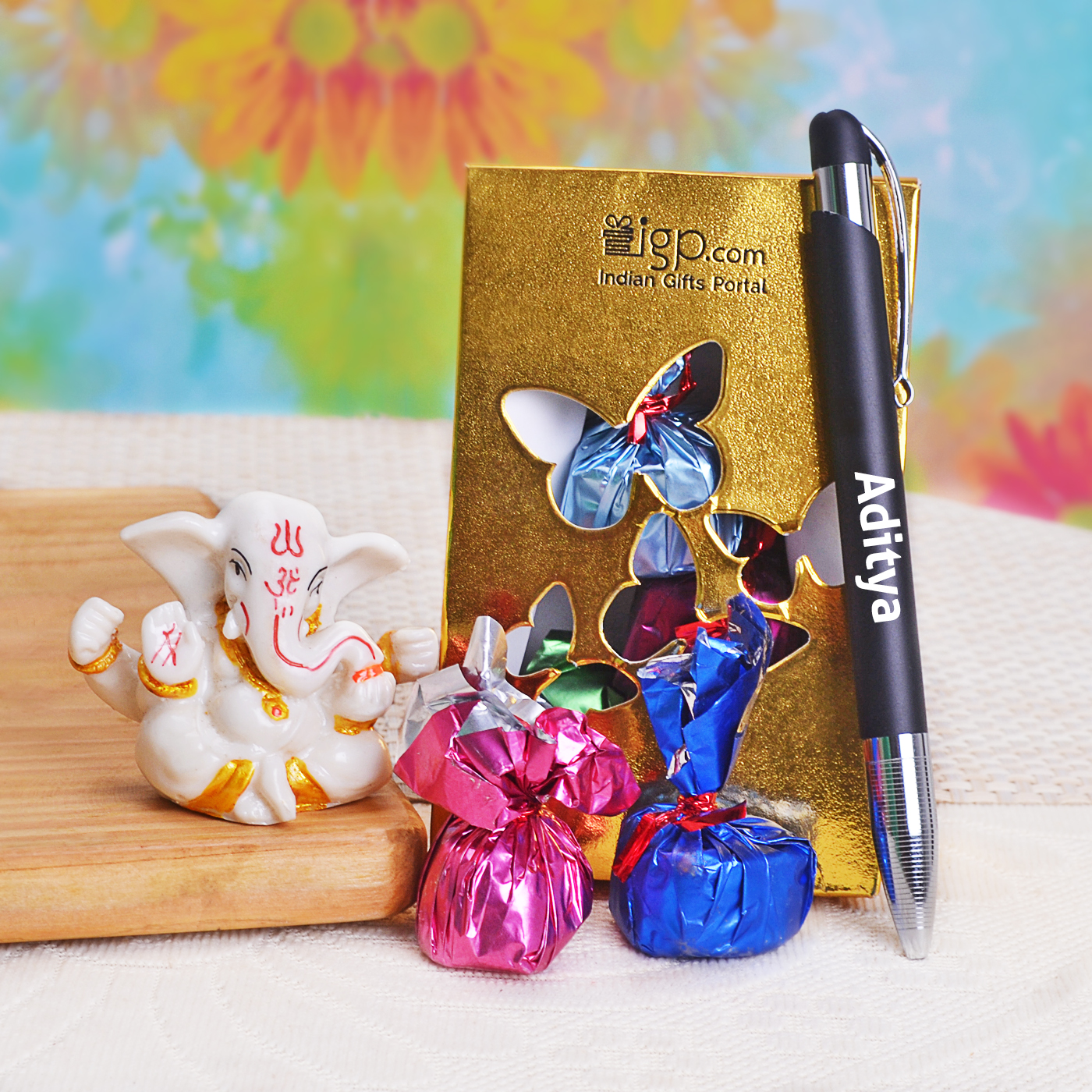 7 Delicious Diwali Gifts & Quirky Diwali Gift Hampers that Your Friends & Family Would Love to Receive