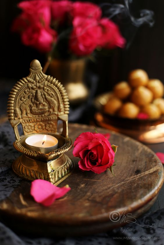 Know the Importance of Flowers in Indian Culture