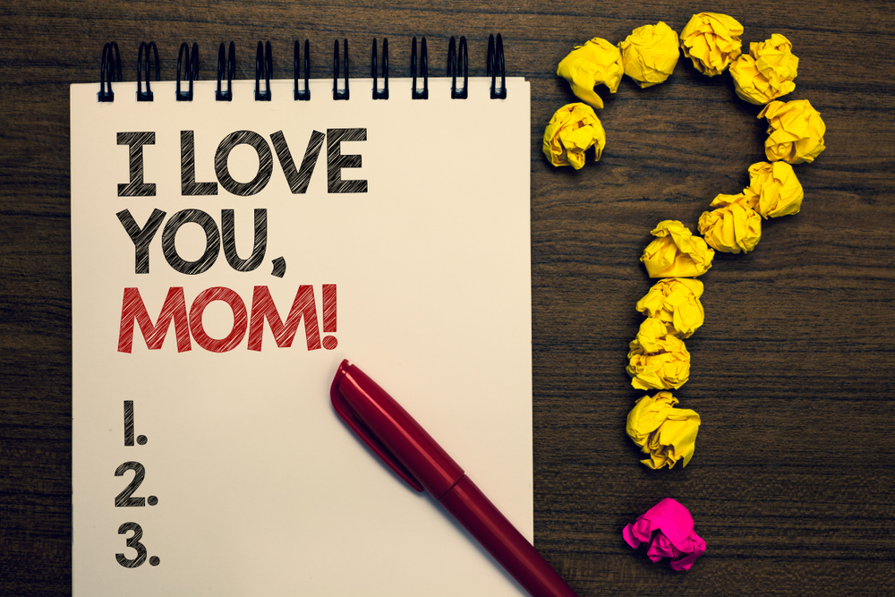 Why You Love Mom