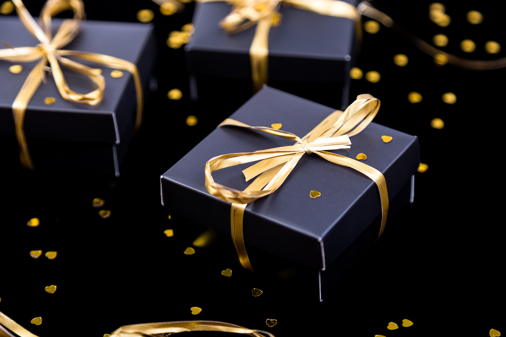 Expensive Gifts
