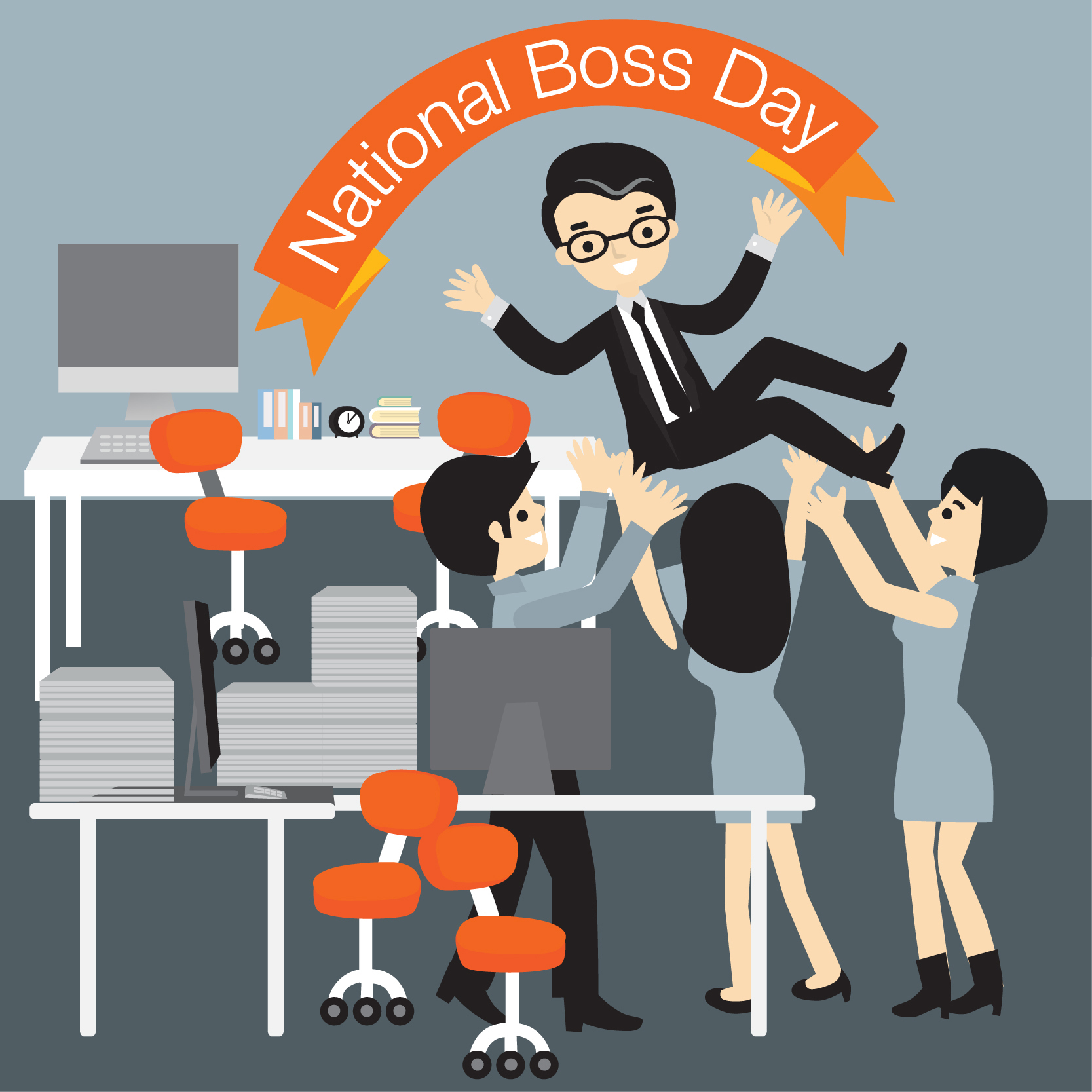 NationalBossDay: Gifts Every Good Manager Deserves