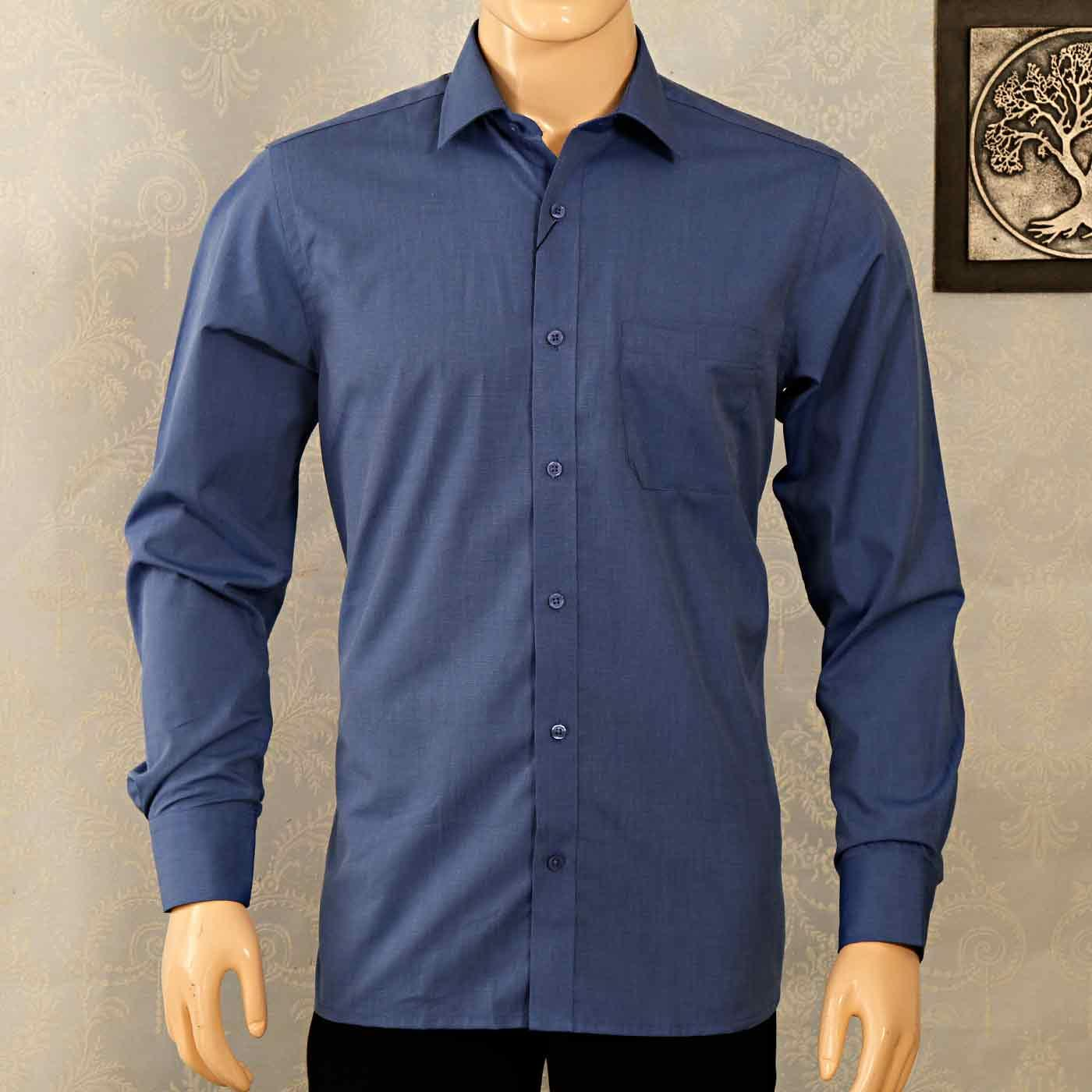 blue-formal-shirt