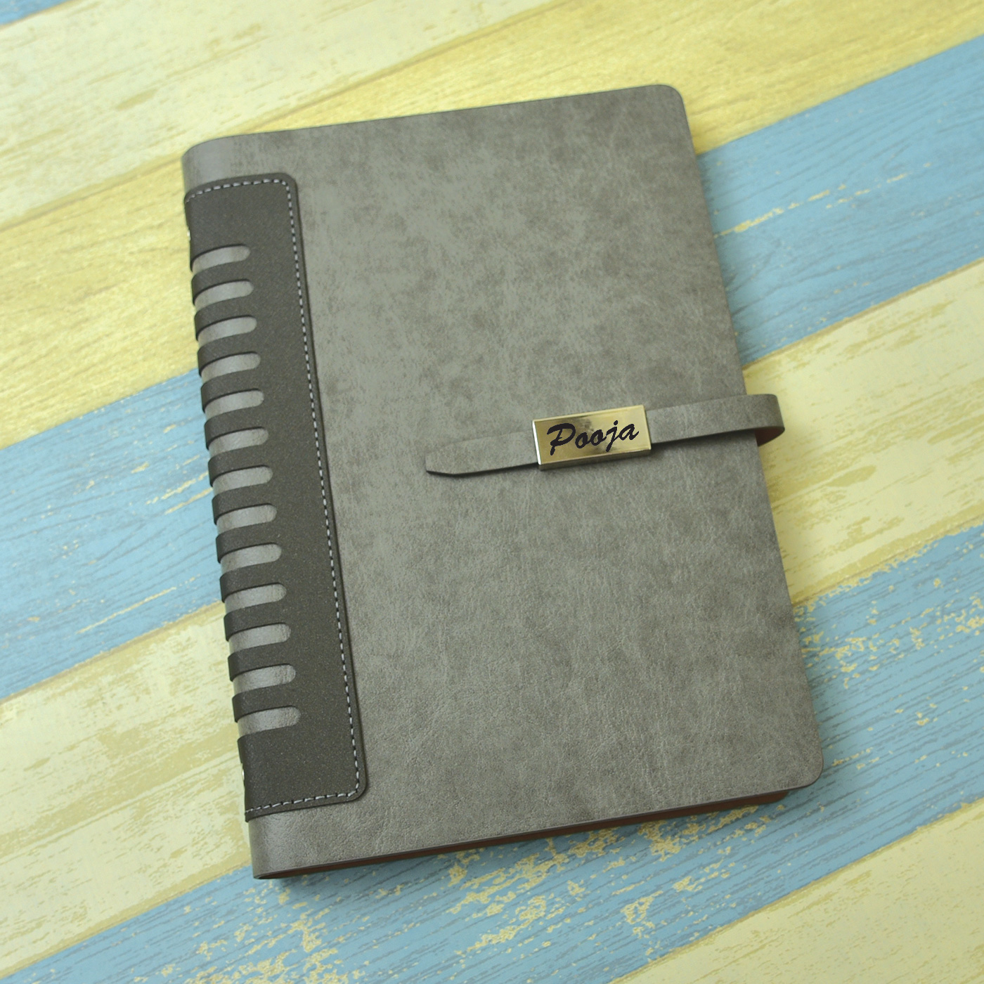 personalized-leather-diary