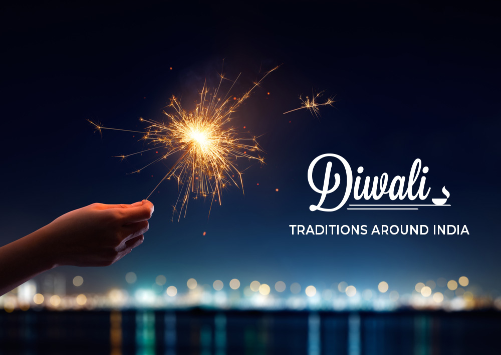 Diwali Traditions in Different States of India