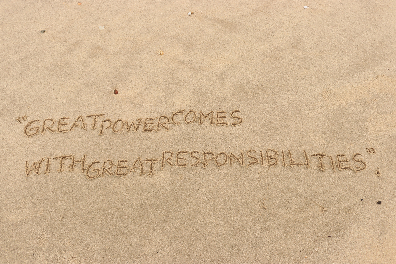 Be_Responsible