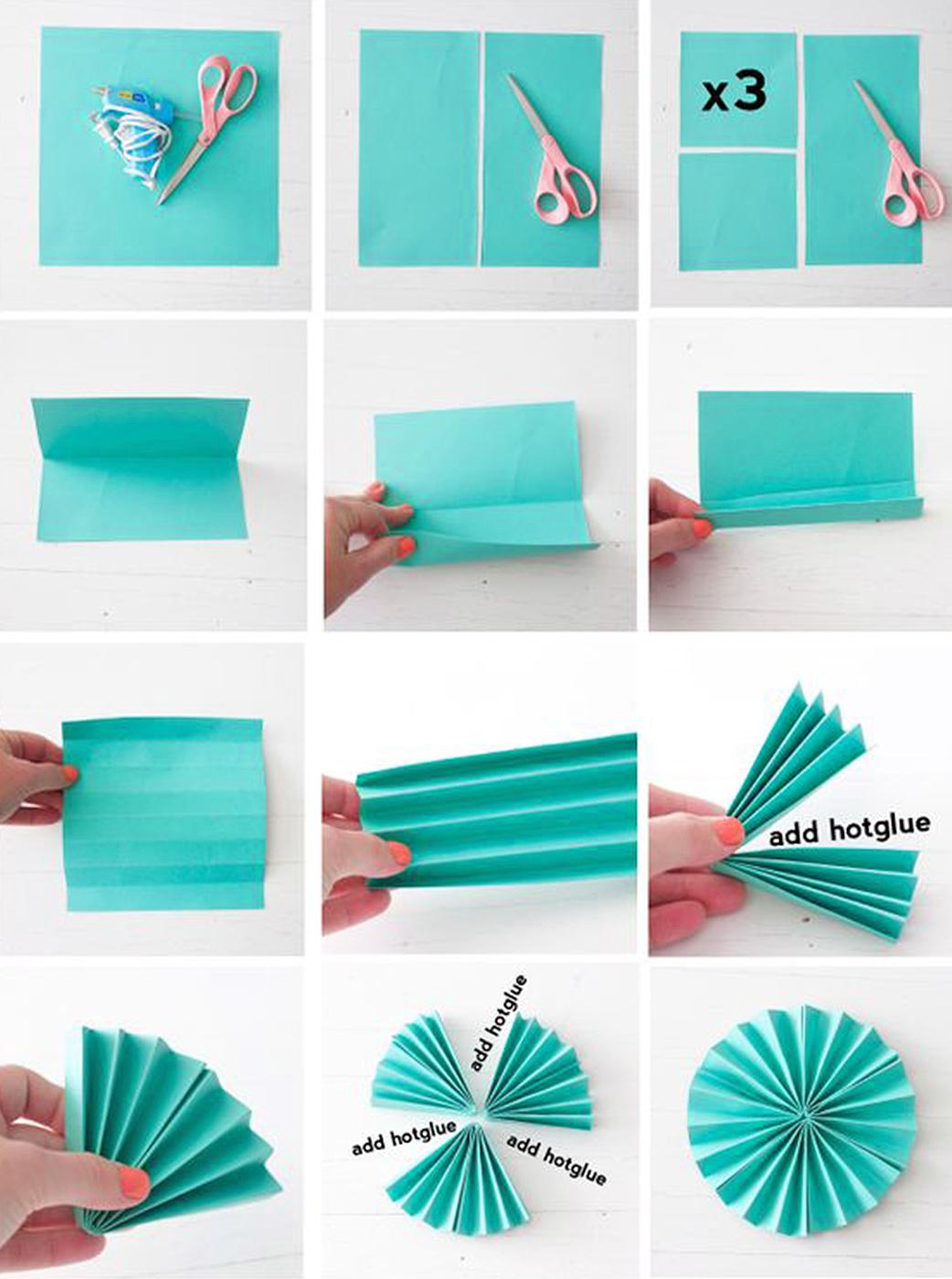 DIY_Paper_Fan