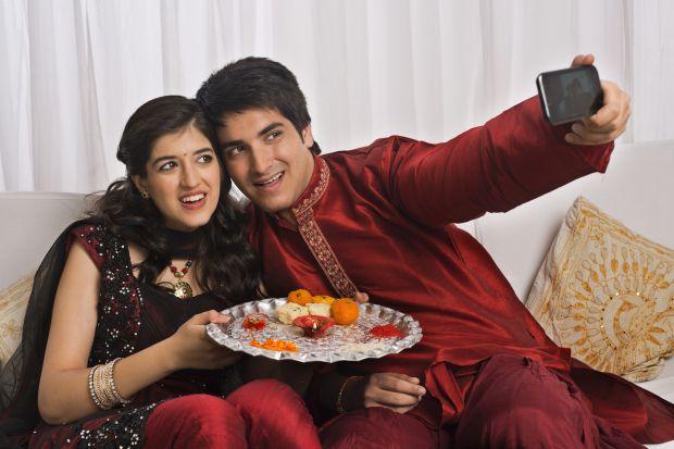 How to Celebrate Raksha Bandhan in Lockdown