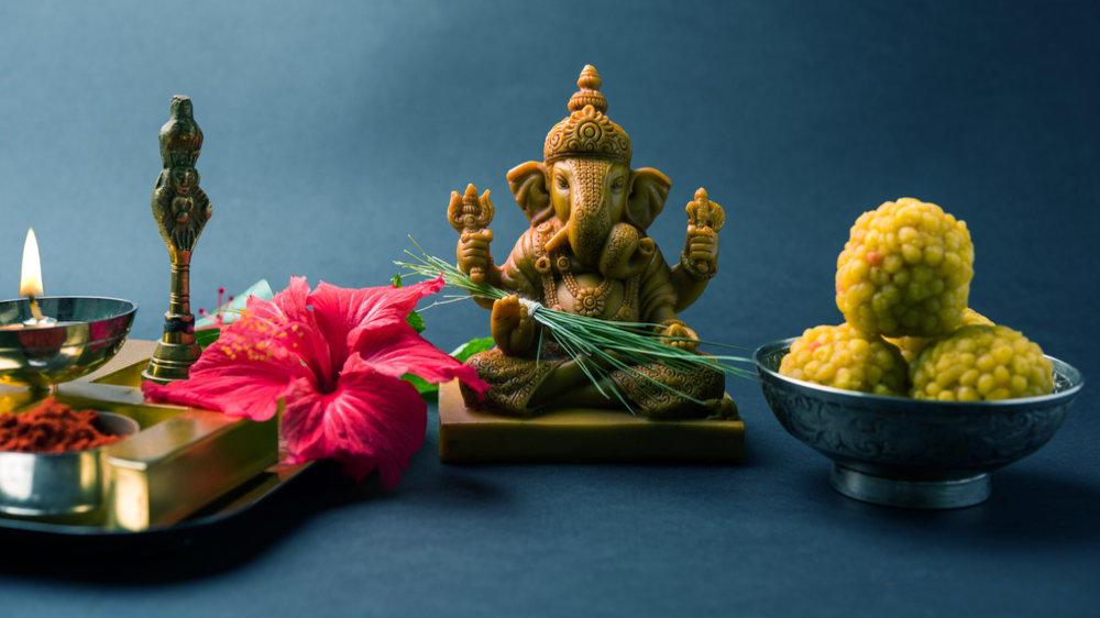 The 2020 Way of Celebrating Ganesh Chaturthi Safely