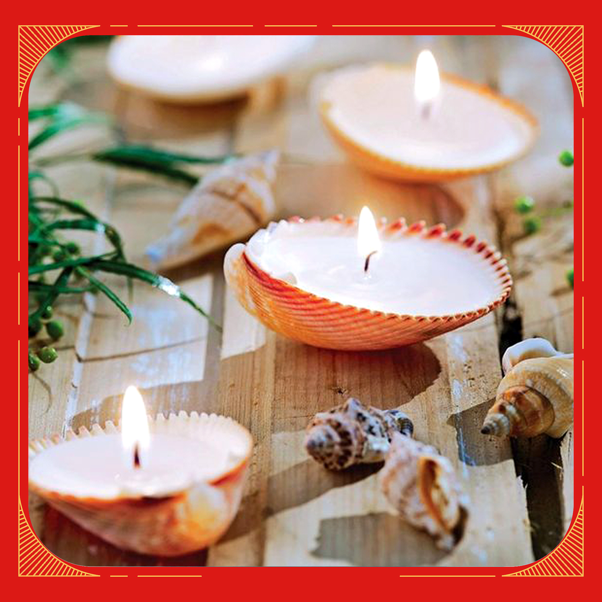 DIY_Shell_Diya