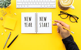 Easy to Keep Up New Year Resolution Ideas for 2021