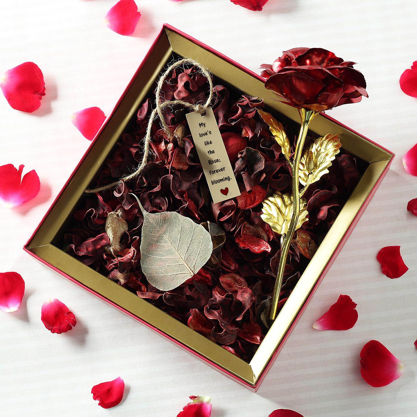 Fragrance Valentine Hamper
