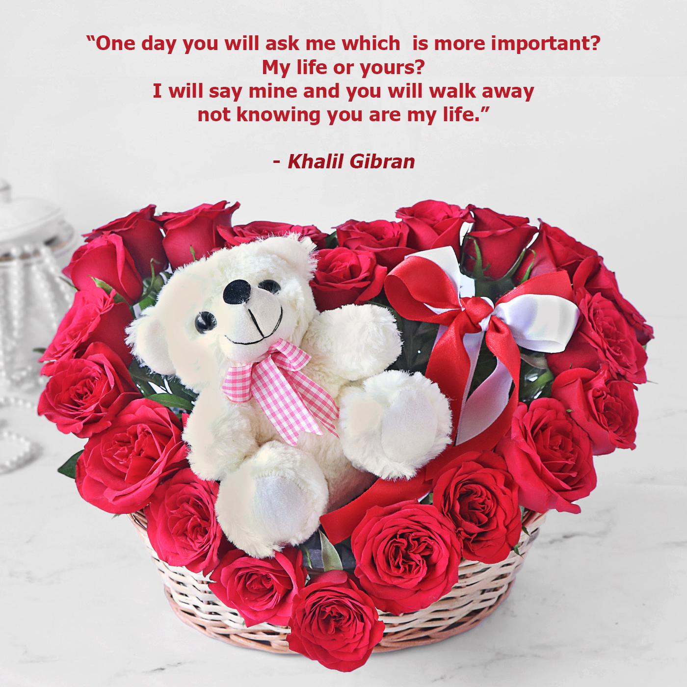 khalil gibran love quote