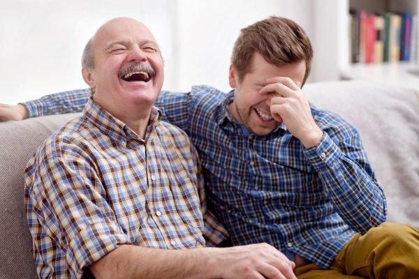dad jokes tournament