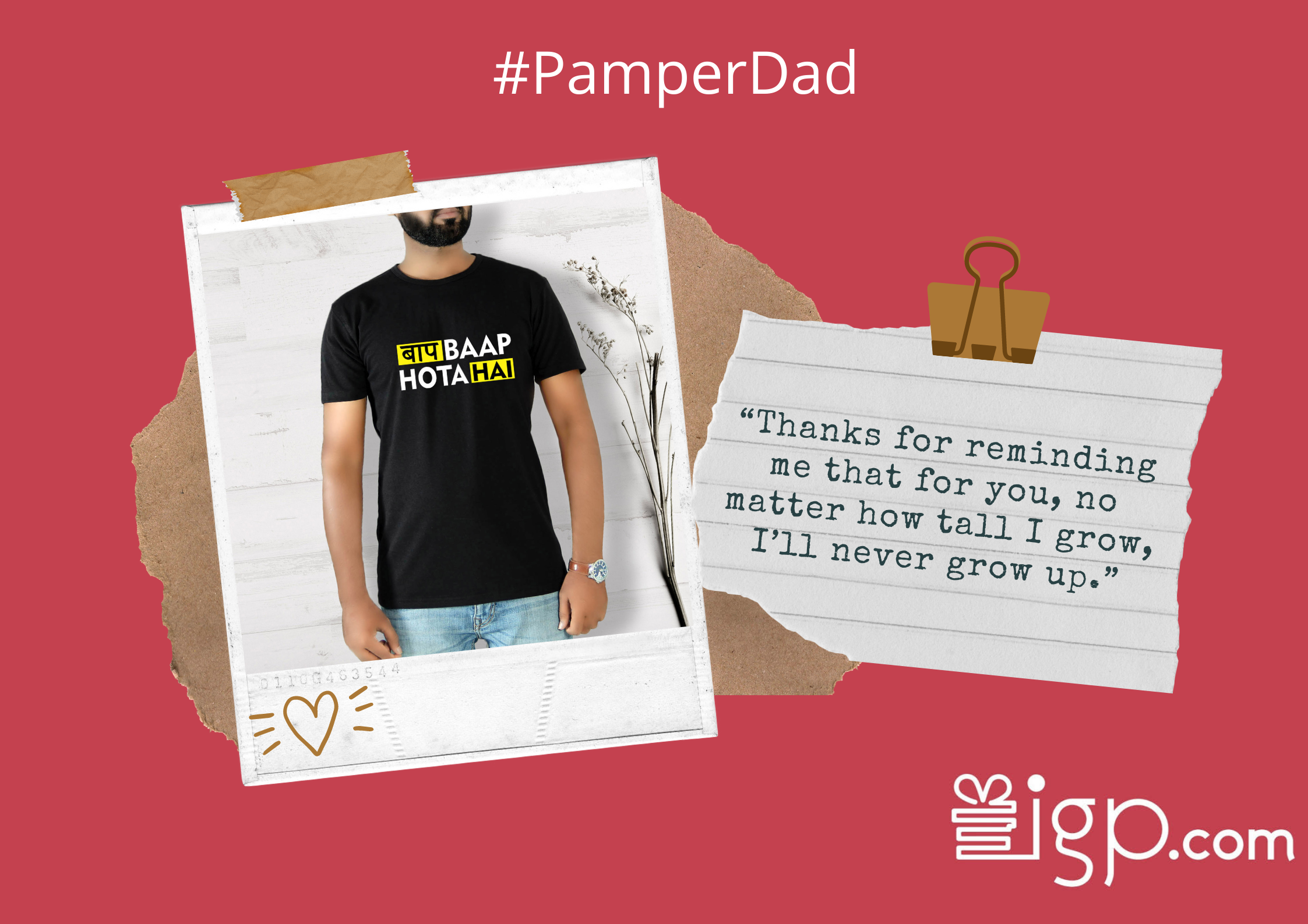Quotes dad will love